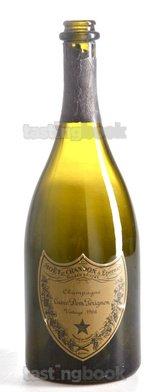 Sparkling wine, Dom Pérignon 1966