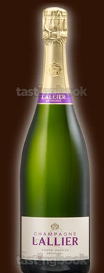 Sparkling wine, Grand Dosage Grand Cru NV (10's)