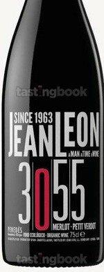 Red wine, 3055 Merlot-Petit Verdot 2018
