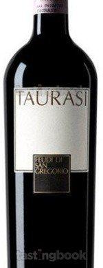 Red wine, Taurasi 2013