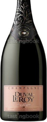 Sparkling wine, Rosé Prestige NV (10's)