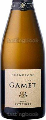 Sparkling wine, Cuvée 5000 NV (10's)