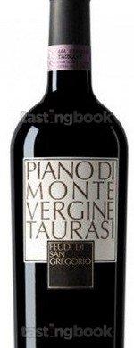 Red wine, Piano di Montevergine Taurasi Riserva 2013