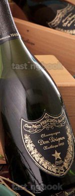 Sparkling wine, Dom Pérignon Oenothèque 1969