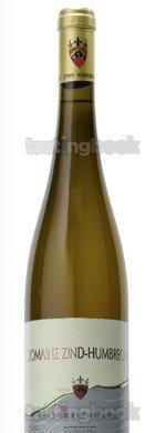 White wine, Riesling Roche Volcanique 2015