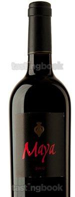 Red wine, Maya 1992