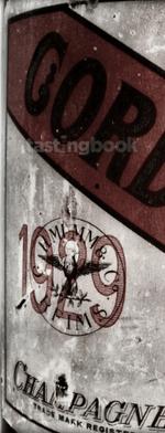 Sparkling wine, Cordon Rouge vintage 1929