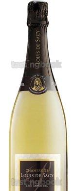 Sparkling wine, Brut Grand Cru NV (10's)