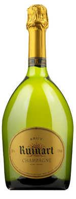 Sparkling wine, R de Ruinart NV (00's)