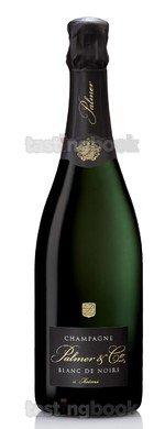 Sparkling wine, Blanc de Noirs NV (10's)