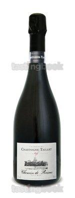 Sparkling wine, Chemin de Reims 2008