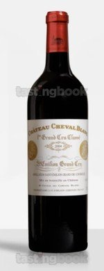 Red wine, Cheval Blanc 2004