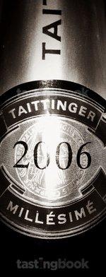 Sparkling wine, Vintage 2006