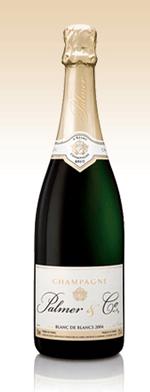 Sparkling wine, Blanc de Blancs Millesime 2006
