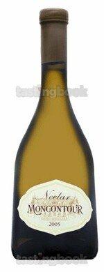 Sweet wine, Vouvray Moelleux Nectar de Moncontour 1997