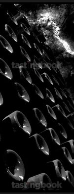 Sparkling wine, La Grande Année 1992