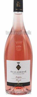 Rosé wine, Scalabrone Bolgheri Rosato 2018