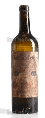 Red wine, Pétrus 1929