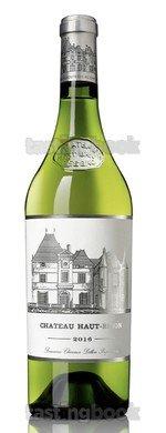 White wine, Château Haut-Brion Blanc 2016