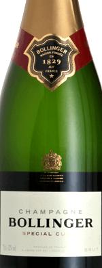 Sparkling wine, Special Cuvée NV (10's)