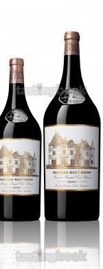 Red wine, Château Haut-Brion 2009