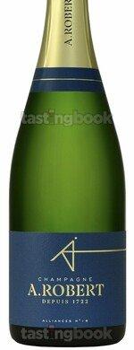 Sparkling wine, Alliances No. 16 NV (10's)