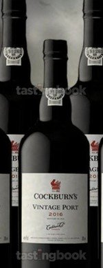 Fortified wine, Vintage Port 2016