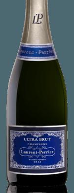 Sparkling wine, Ultra Brut NV (00's)