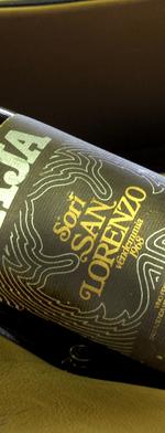 Red wine, Sorí San Lorenzo 1968