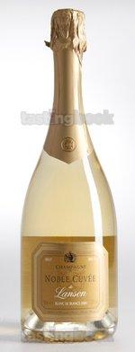 Sparkling wine, Noble Cuvée Blanc de Blancs 2000