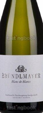 Sparkling wine, Brundlmayer Blanc de Blancs Extra Brut Reserve NV (10's)