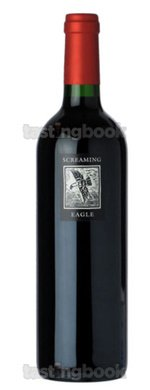 Red wine, Screaming Eagle 2011