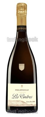 Sparkling wine, Les Cintres 2008