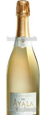 Sparkling wine, Blanc de Blancs 2007