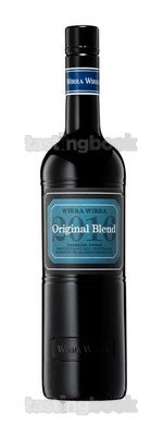 Red wine, Original Blend Grenache Shiraz  2015