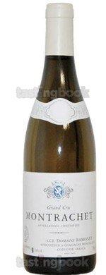White wine, Montrachet 2009