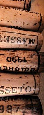 Red wine, Masseto 2002