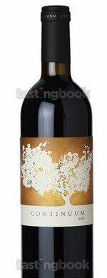 Red wine, Continuum 2016