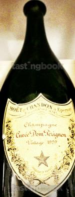 Sparkling wine, Dom Pérignon 1929