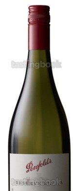 White wine, Reserve Bin A Adelaide Hills Chardonnay 2016