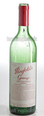 Red wine, Grange Hermitage 1994