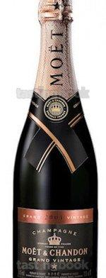 Sparkling wine, Vintage rosé 2002