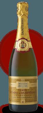 Sparkling wine, Cuvée des Ambassadeurs NV (10's)