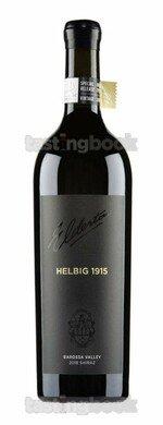 Red wine, Helbig 1915 2018