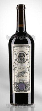 Red wine, Pluribus 2014