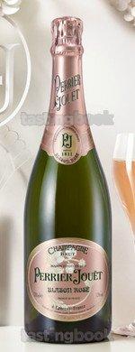 Sparkling wine, Blason Rosé NV (10's)