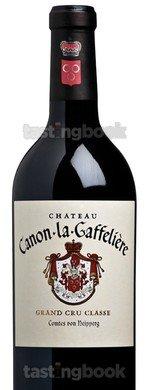 Red wine, Château Canon-La-Gaffelière 2016