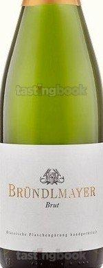 Sparkling wine, Brundlmayer Brut NV (10's)