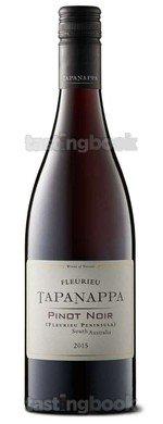 Red wine, Fleurieu Peninsula Pinot Noir 2015