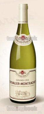 White wine, Chevalier-Montrachet 2012